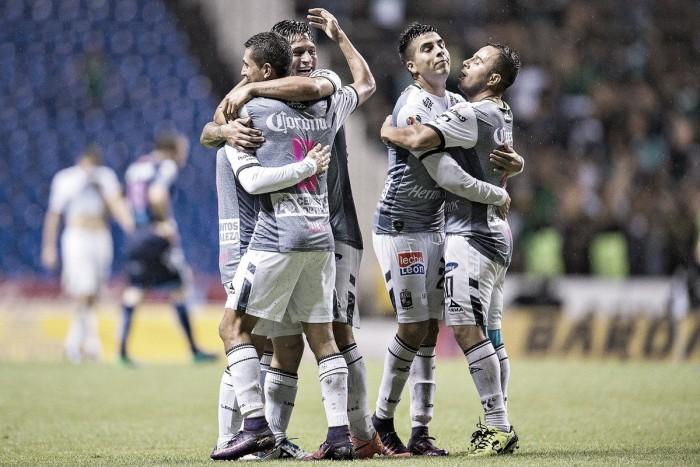 Va León por su sexta Liguilla desde el ascenso