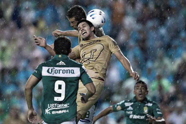 Pumas - León: afilando las garras
