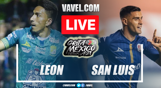 Highlights of Leon 0-0 Atletico de San Luis on Liga MX