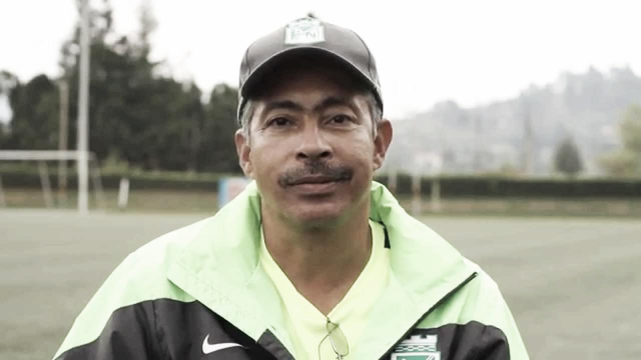 """""""La importancia fue haber sumado"""": León Villa"""
