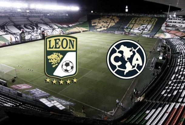 Disponibles los boletos para el León - América