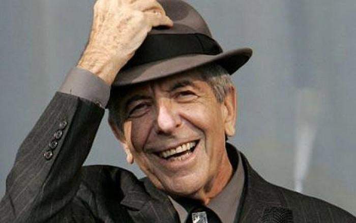 E' morto Leonard Cohen