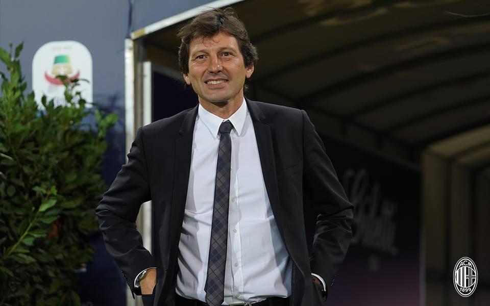 Mercato Milan: Leonardo ha tanti nomi sul taccuino e ha già chiuso una trattativa.
