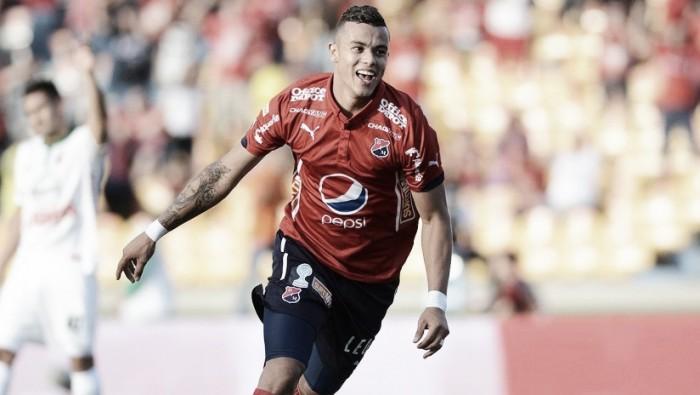Independiente de Medellín vs Millonarios, Liga Águila 2018 — En vivo