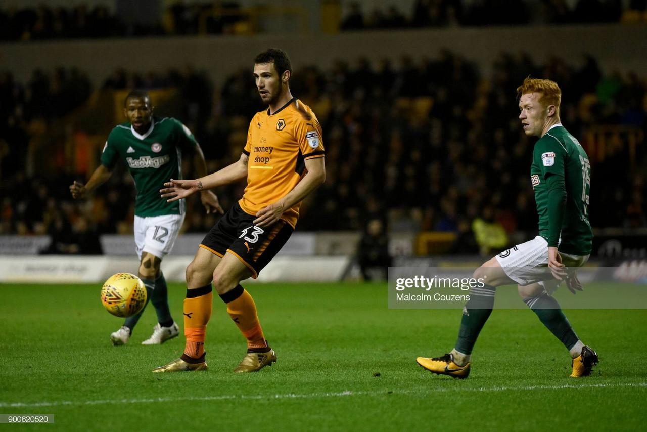 Classic encounters: Wolverhampton Wanderers v Brentford