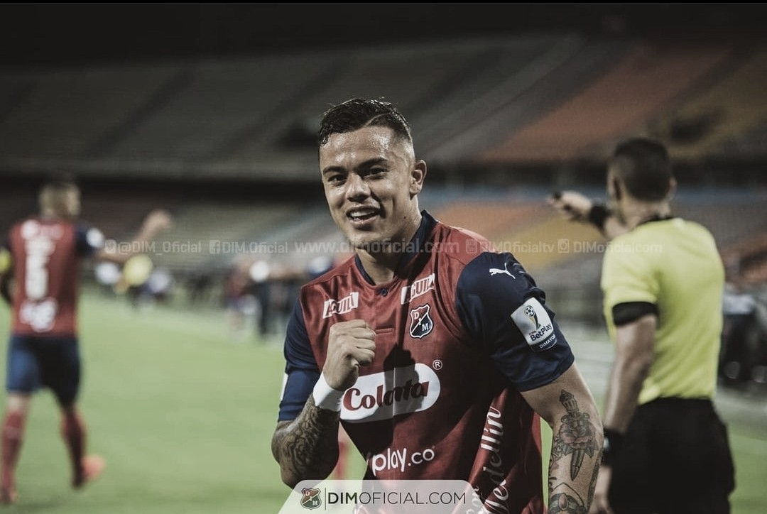 """Leonardo Castro: """"Esperamos seguir ratificandoese gran fútbol que venimos haciendo"""""""