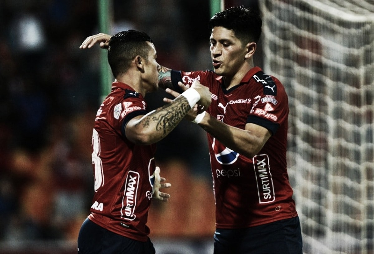 Liga Águila, Fecha 17: puntuaciones en el DIM ante Bucaramanga