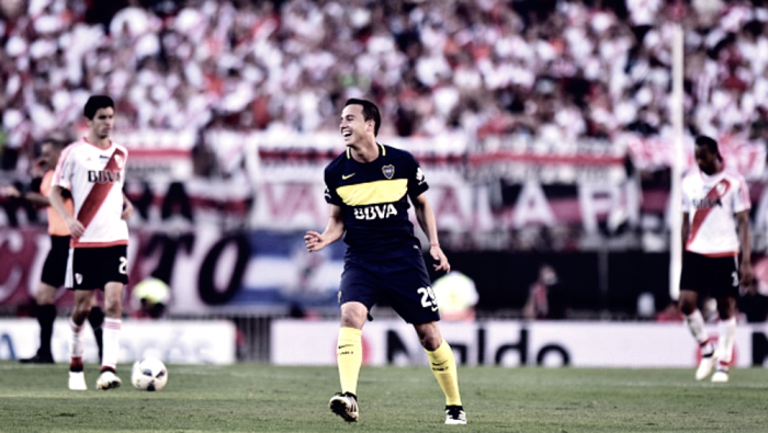 Anuario Boca Juniors VAVEL 2017: Leonardo Jara, el polifuncional