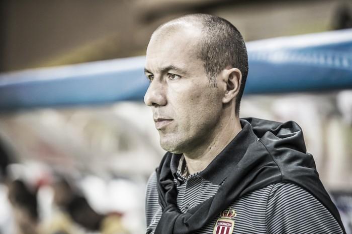 Técnico Leonardo Jardim projeta levar Monaco às oitavas da Champions League