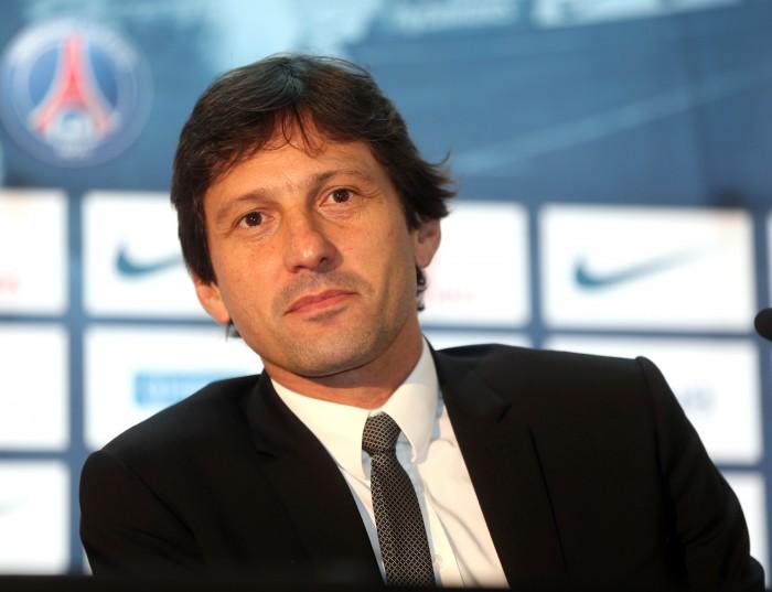 """Inter, Leonardo c'è: """"Pronto a tornare"""""""