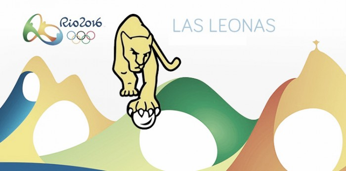 Las Leonas en los JJ.OO 2016