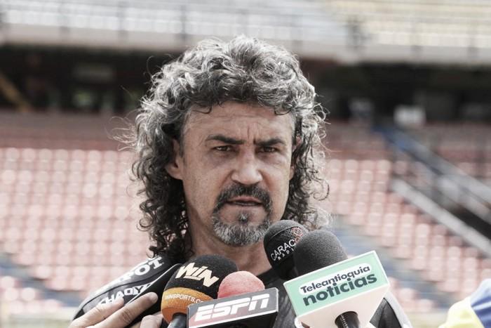 Leonel Álvarez: ''Esperamos seguir haciendo respetar nuestra localía''
