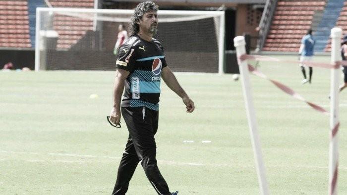 "Leonel Álvarez: ""Esto no termina acá"""