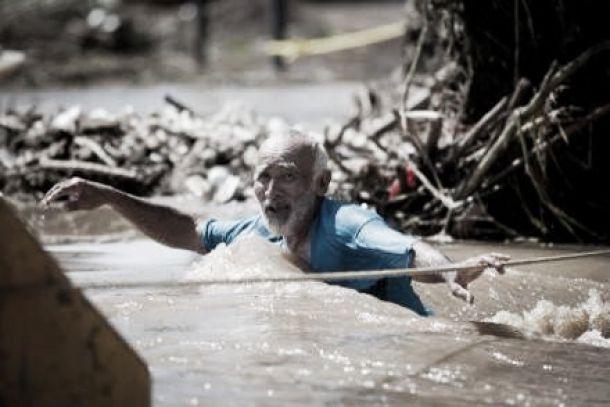 Leones Negros CF solicita ayuda para los damnificados en Guerrero