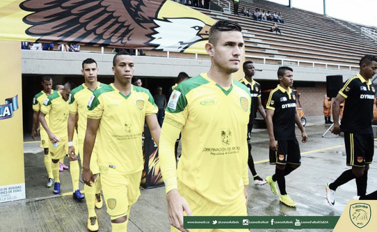 Leones jugará de nuevo en el Polideportivo Sur, esta vez en condición de visitante | Foto: Prensa Leones FC