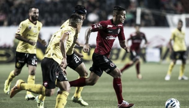 Leones Negros - Xolos: Por la revancha en la Copa