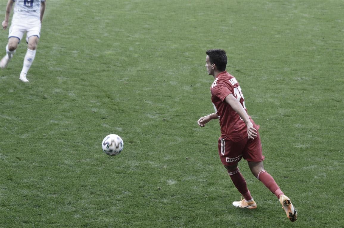 Matheus Leoni comenta arrancada inicial e liderança do Kisvárda no Campeonato Húngaro
