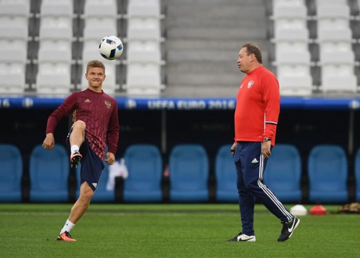 Euro 2016 - Russia vs Galles, le voci del pre-partita