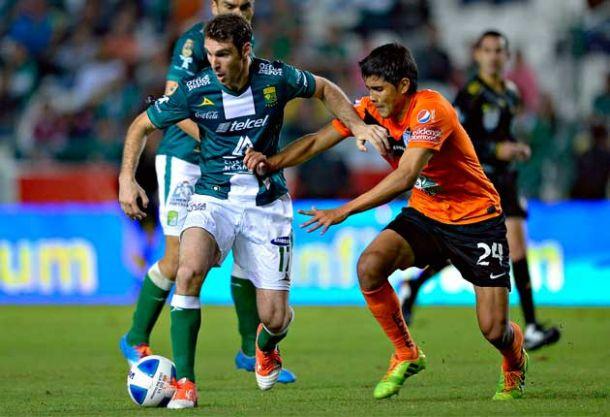 León - Pachuca: El primer paso a la gloria