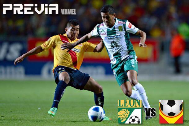 León - Monarcas: duelo por tres puntos de oro