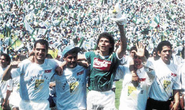Resultado de imagen de leon 1992