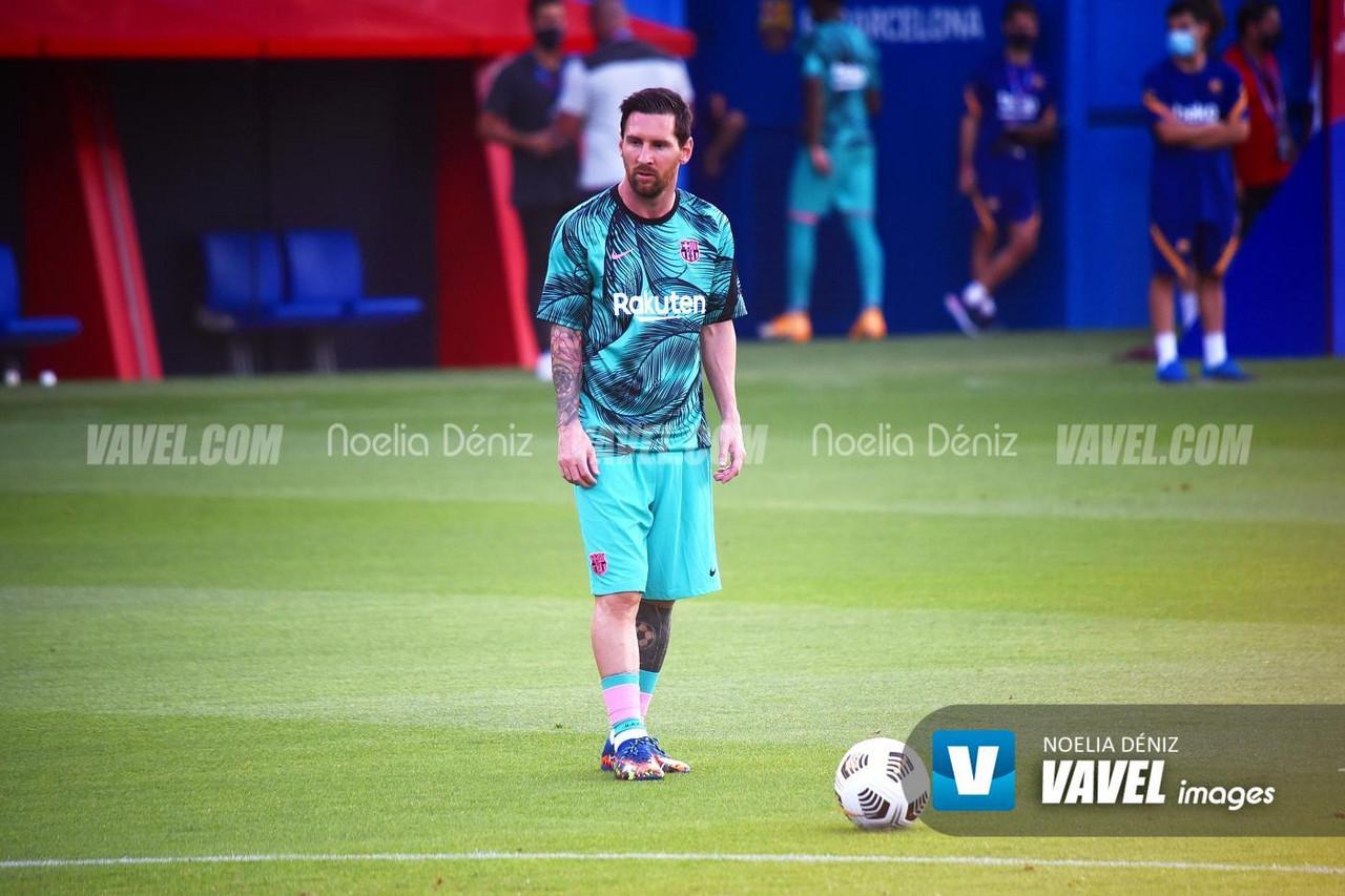 Messi y Cristiano; el fútbol de toda una generación