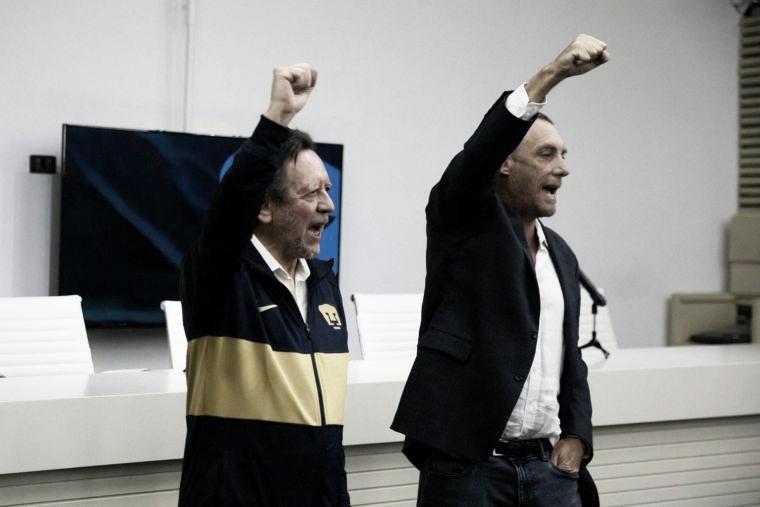 Club Universidad no aceptará jugadores por el caso Silva