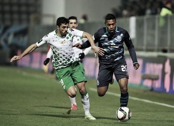 Moreirense x Porto: Dragão quer continuar a cuspir fogo na Liga