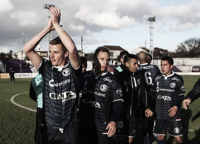Independiente Rivadavia | Foto: Los Andes