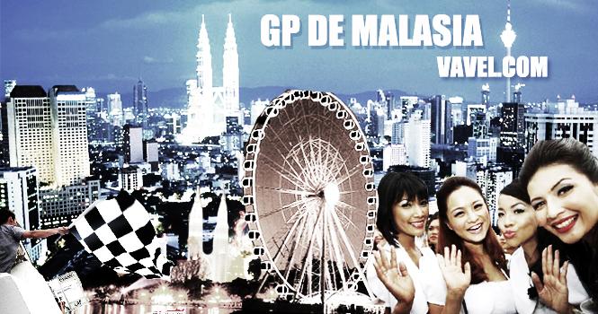 GP Malesia 2012: anteprima e orari del weekend