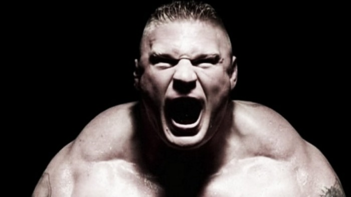 Brock Lesnar's Return Date to WWE Television