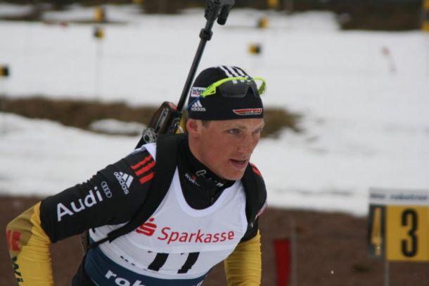 Mondiali Biathlon, inseguimento maschile: un perfetto Erik Lesser conquista il titolo iridato davanti a Shipulin e Tarjei Boe