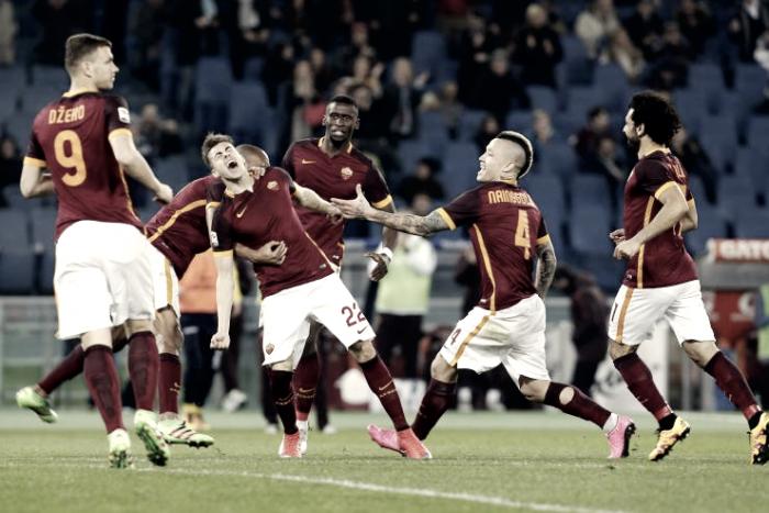 Roma - Arriva la Fiorentina all'Olimpico, non c'è alternativa al successo