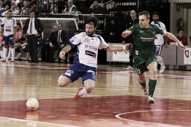 D-Link dice adiós a los play-offs tras empatar contra el Levante