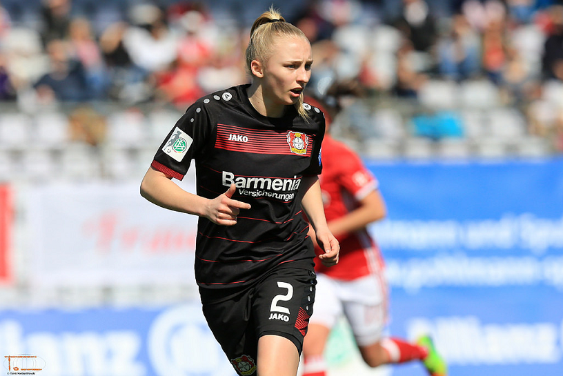 Frauen-Bundesliga week 4 review: 'Gladbach and Leverkusen play out eight-goal thriller