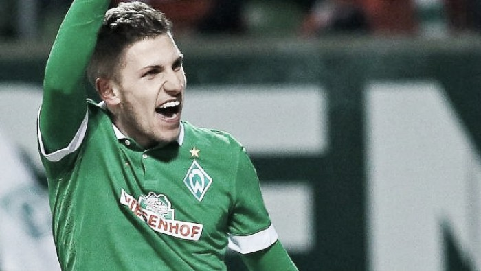 Werder Bremen midfielder Levent Aycicek joins 1860 Munich on loan