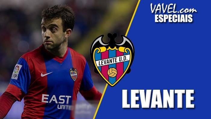 Especiais La Liga 2015/16 Levante: rebaixamento previsível após seis temporadas na elite