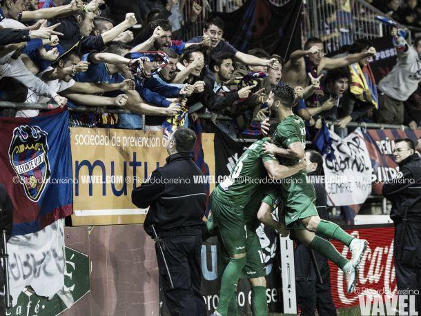 Levante vs Albacete en directo y en vivo online
