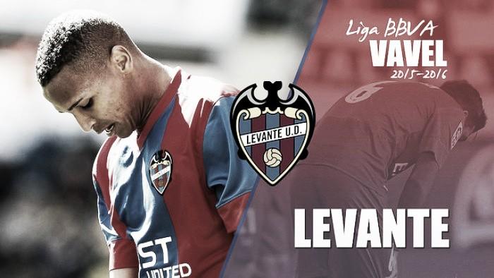Resumen temporada Levante 2015/16: la historia de un descenso
