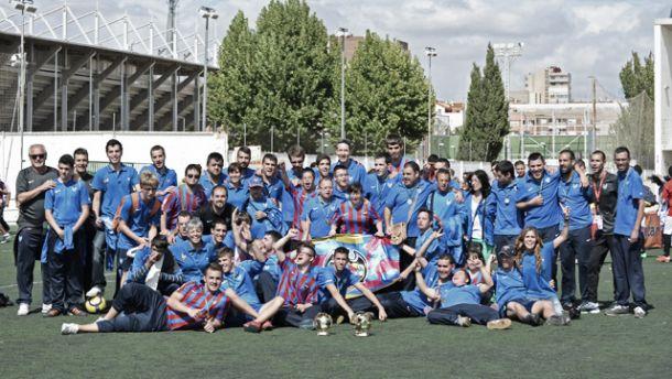 Resumen 2014: secciones del Levante UD - Vavel.com