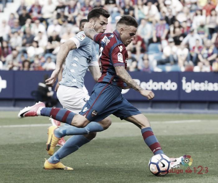 Girona y Levante quedan emparejados en la Copa del Rey