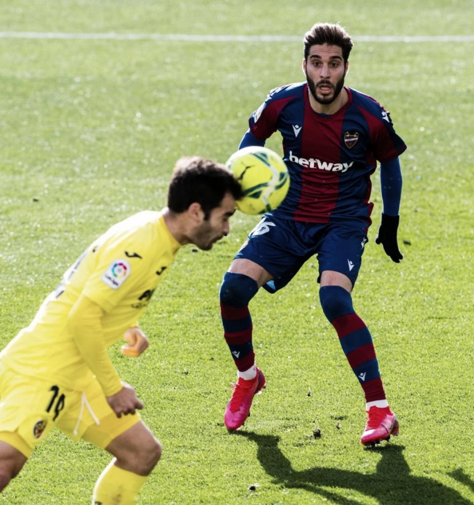 Levante UD y Villarreal CF se jugarán el pase a semifinales de Copa del Rey