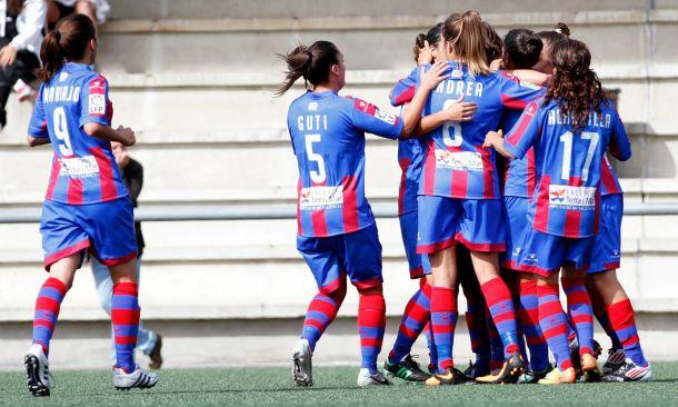 Primera División Femenina: jornada 7