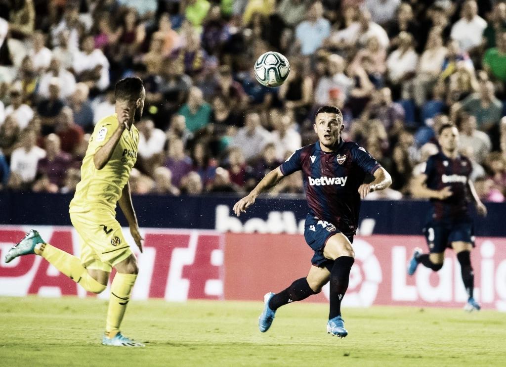 Previa Levante UD - Villarreal CF: el derbi de la ilusión