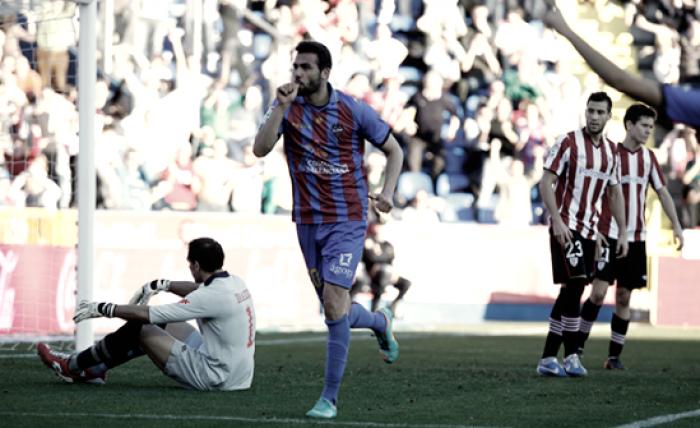 El Athletic, un rival histórico