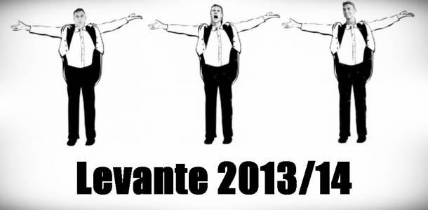 El Levante UD se presenta en VAVEL