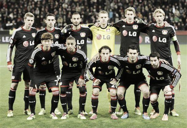 Resumen temporada del Bayer Leverkusen 2013/2014: bipolaridad en Leverkusen