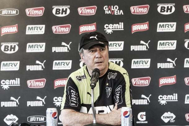 Diretor do Atlético-MG, Maluf admite prioridade em renovação com Levir, mas não descarta plano B