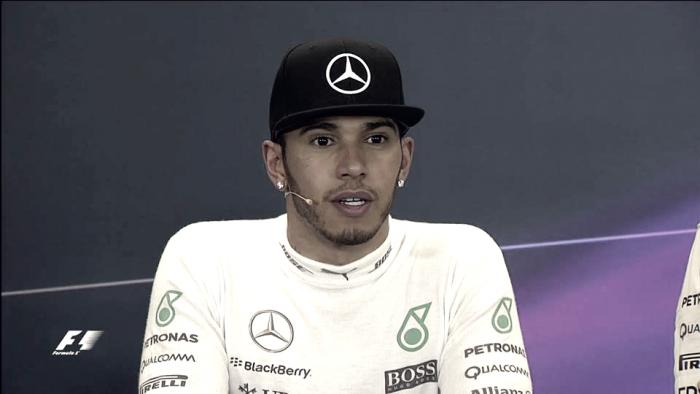 F1, Gp Bahrein - Hamilton teme le Ferrari