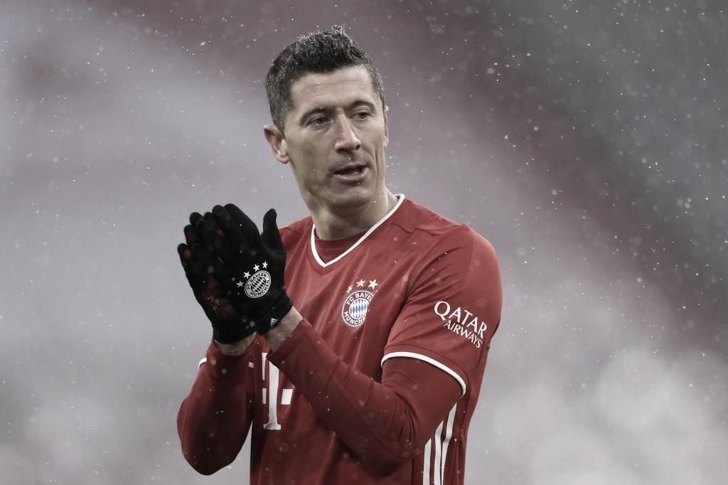 Foto: Divulgação / Bayern de Munique